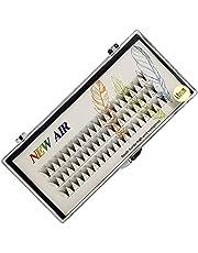 Cílios tufo New Air Extensão de cilios tufinho sem nó 11mm