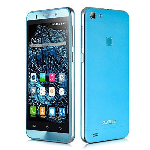 Xgody X15 5 Inch Android 5.1 Lollipop Cell Phones Unlocked