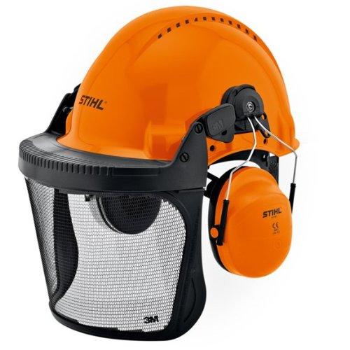 Stihl Helmset Extrem