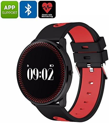 ordro CF007 SmartWatch Reloj Smart Watch Bluetooth Frecuencia ...