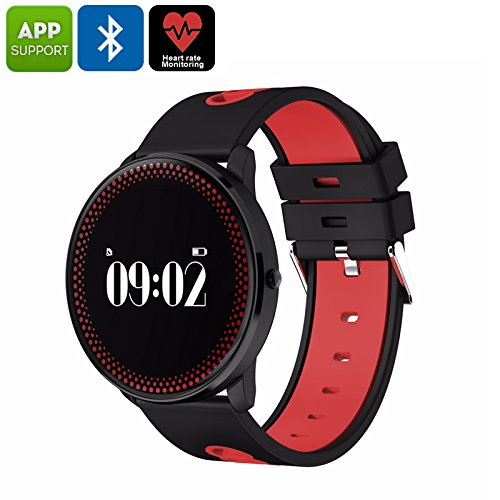 ordro CF007 SmartWatch Reloj Smart Watch Bluetooth ...