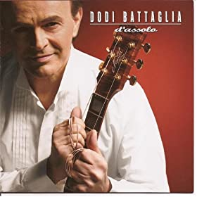 Amazon.com: D'Assolo: Dodi Battaglia: MP3 Downloads