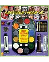 Amazon.com: 7 Color Professional Makeup Kit Reel F/X