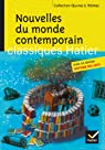 Nouvelles du monde contemporain: Skarmeta, Le Clézio, Daeninckx, Tournier par Philippe