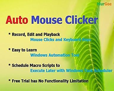 Download free mouse auto clicker 3. 6 – windows.