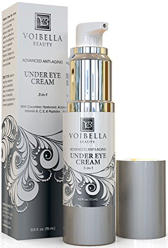 Under Eye Tightening Cream - 4