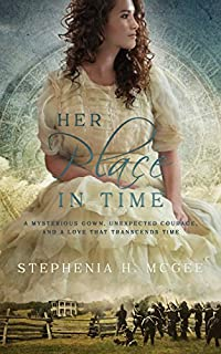 Her Place In Time by Stephenia H. McGee ebook deal