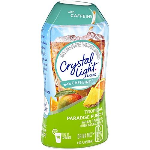 Best Crystal Light Liquid Water Enhancer November 2019 ★ Top Value ★ Updated