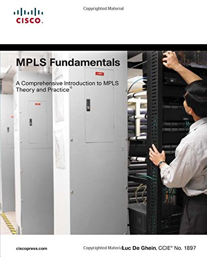 MPLS Fundamentals by Brand: Cisco Press