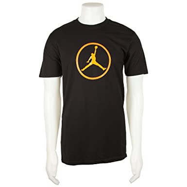 2a646dc35b4 Amazon.com: Nike Jordan Jumpman Shirt: Clothing