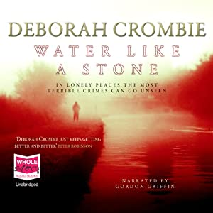 Water Like a Stone Audiobook