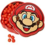 Mario Bros Brick Breakin Candies Display, 1.7 Pound