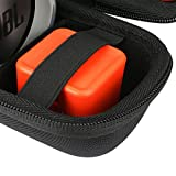 Khanka Carrying Case for JBL Charge 3 Waterproof