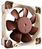 Noctua 40x10mm A-Series Blades with AAO Frame, SSO2 Bearing Premium Retail Cooling Fan (NF-A4x10)