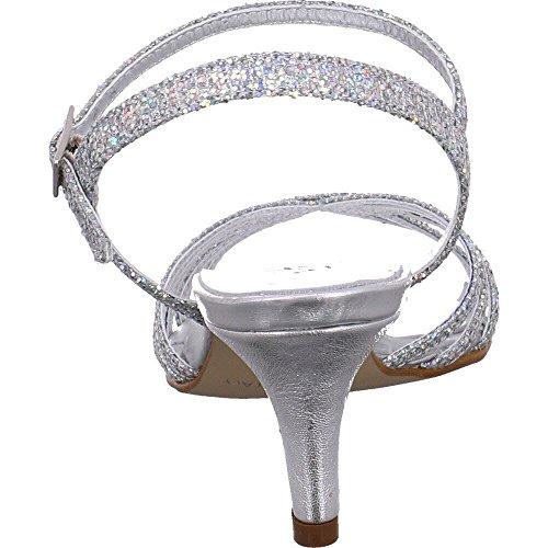Vista Schuh - Wilzhofen 31-6551S Silber