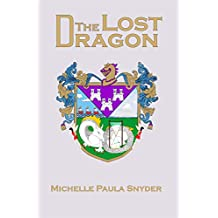 The Lost Dragon (A Tale of Three Kingdoms Book 3)