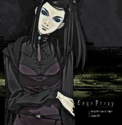 watch ergo proxy online free