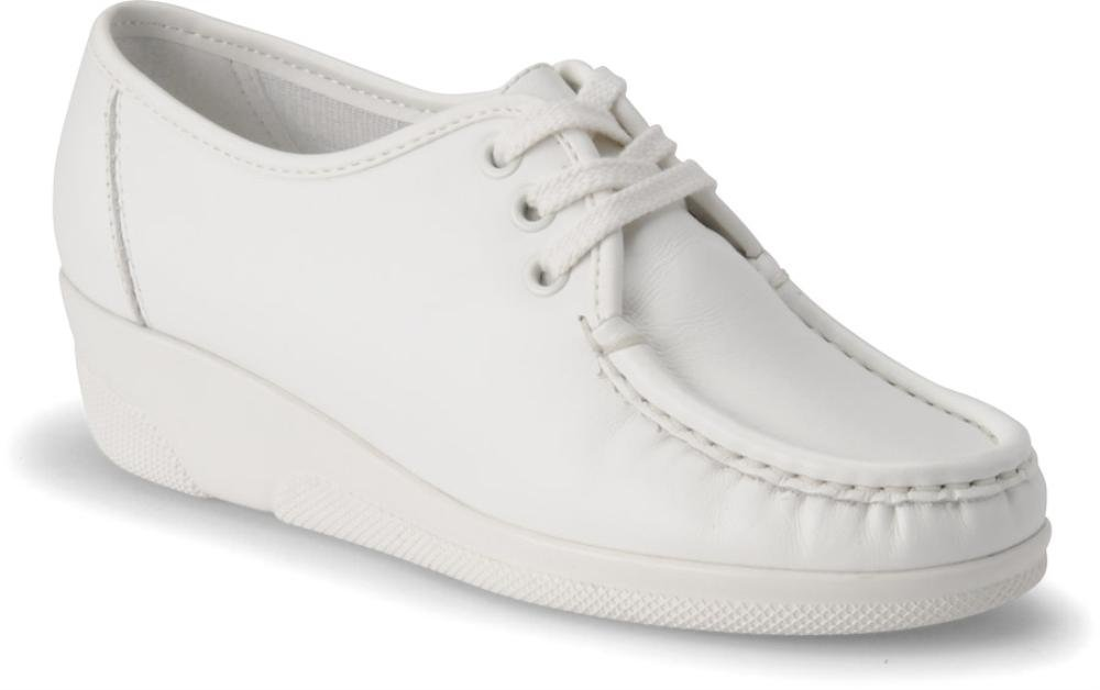 Nurse Mates - Womens - Anni Hi White 8.5 B(M) US