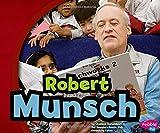 img - for Robert Munsch (Canadian Biographies) book / textbook / text book