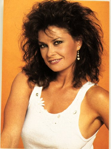 """Jane Badler Signed 4.5x6 Color Photo - Signed on Reverse - Signed in Black - star of """"V"""" TV Series / Falcon Crest / Mission: Impossible - Collectible from ABE"""