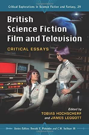 critical essays in science fiction Browse and read science fiction a collection of critical essays twentieth century views science fiction a collection of critical essays twentieth century views.