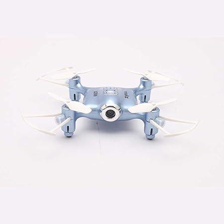 Zantec Syma x21 W Mini RC Quadcopter Fotografía Aérea Drone avión ...
