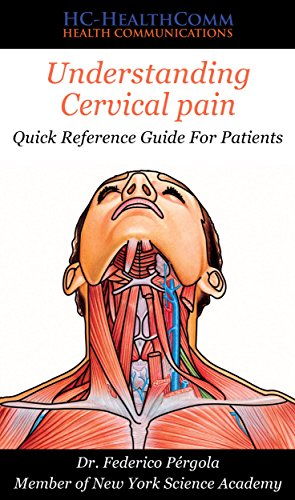 Understanding Cervical pain: Quick Reference Guide For Patients (Pressure Headaches compare prices)