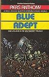 Blue Adept (Split infinity)