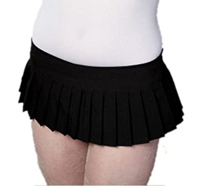 5ac1ed98b2 unbranded Vogueland New Ladies Girls Sexy Plain Mini Pleated Skirt 7
