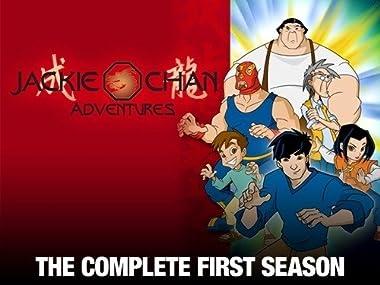 jackie chan adventures season 2 in hindi download