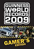 Guinness World Records Gamer's Edition 2009, Guinness World Records Editors, 1904994458