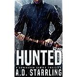 Hunted (A Seventeen Series Thriller Book 1)