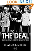 #10: The Deal: Churchill, Truman, and Stalin Remake the World