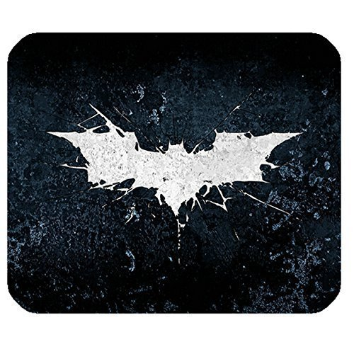 Super Batman Logo computer Mouse mat Game Mouse pad for fans