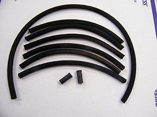 6.2L 6.5L GM Diesel Injector Return Line Kit 6.2 6.5 ( ma...