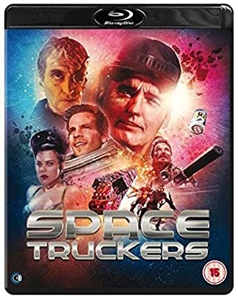 space truckers 1996 streaming