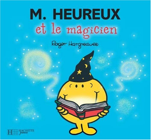 Monsieur Heureux Monsieur Madame English And French Edition [Pdf/ePub] eBook