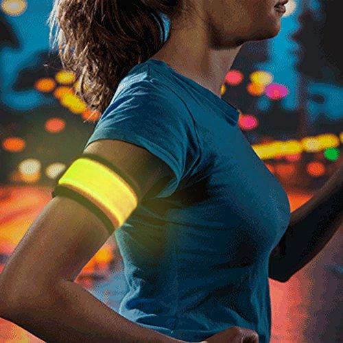 Flashing Led Light For Runners - 3