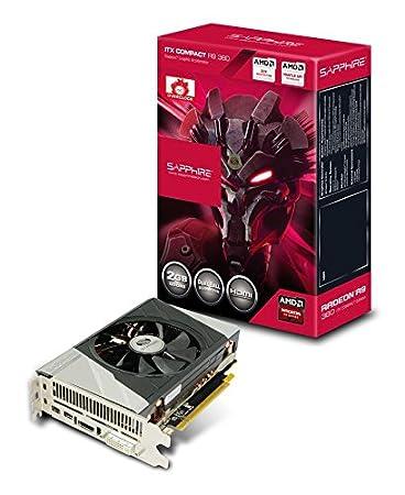 Amazon.com: Sapphire Radeon Nitro R9 380 4 GB GDDR5 dl-dvi-i ...