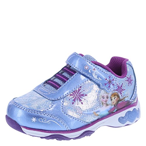 Frozen Girls Light Up Runner