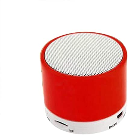 Alftek Altavoz Bluetooth Portátil Ligero Mini Altavoz para Ducha ...