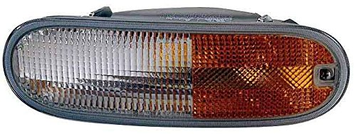 - Volkswagen Beetle Replacement Turn Signal Light (without Socket & Bulb) - Driver Side