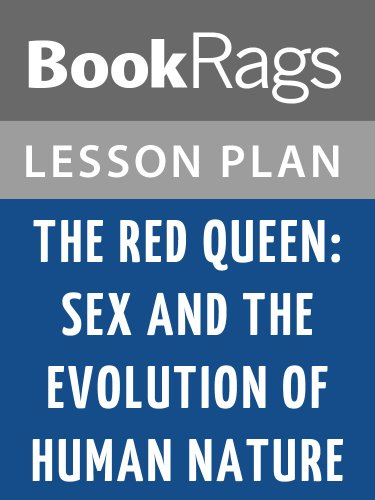 Amazon lesson plans the red queen sex and the evolution of lesson plans the red queen sex and the evolution of human nature by bookrags publicscrutiny Gallery