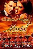 Samson's Lovely Mortal : Scanguards Vampires #1, Folsom, Tina, 1937519945