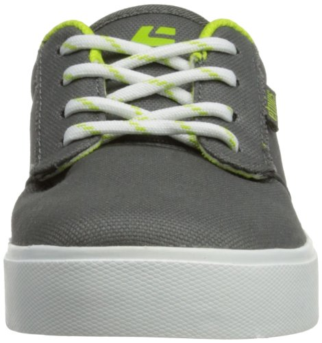 Etnies 4301000098 Unisex-Kinder Sneaker Grau (DARK GREY 021)