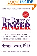 #3: Dance of Anger: A Woman's Guide to Changing the Patterns of Intimate Relationships