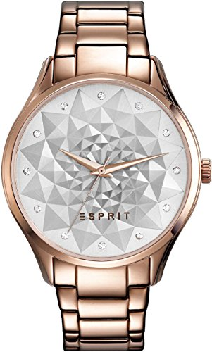Esprit tp10902 ES109022003 Wristwatch for women Design Highlight