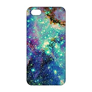 Zheng caseZheng caseCool-benz Changeable colorful star sky 3D Phone Case for iPhone 4/4s