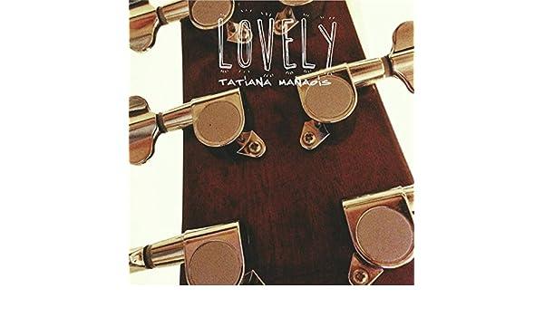 Lovely by Tatiana Manaois on Amazon Music - Amazon com