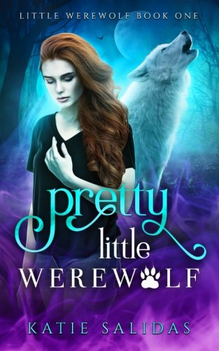 Download Pretty Little Werewolf ebook
